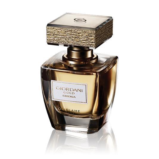 Nước hoa nữ Oriflame 31816 Giordani Gold Essenza Parfum tư Lalishop