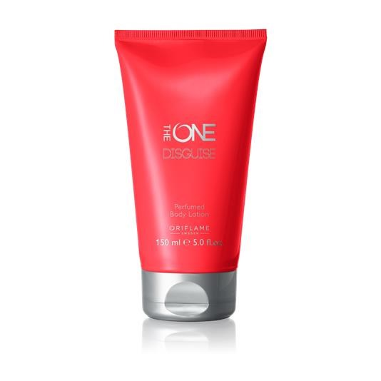 Dưỡng thể Oriflame 33123 The One Disguise Parfumed Body Lotion