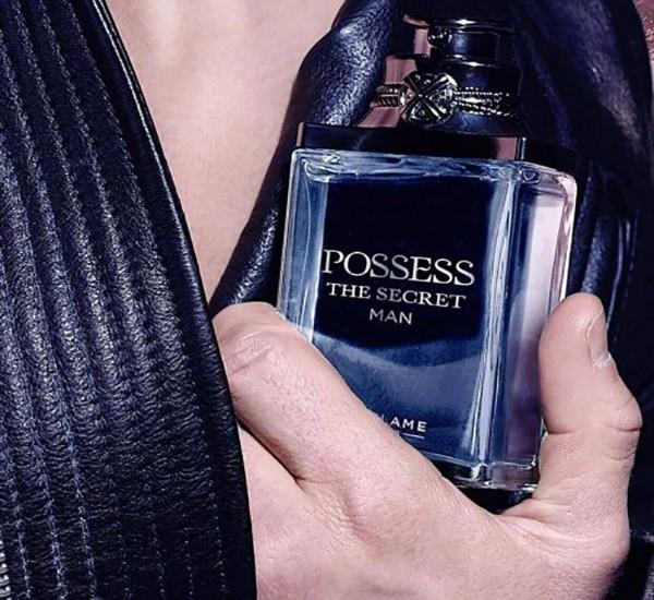 Nước hoa nam Possess 33650 Oriflame hương thơm nồng nàn và mạnh mẽ