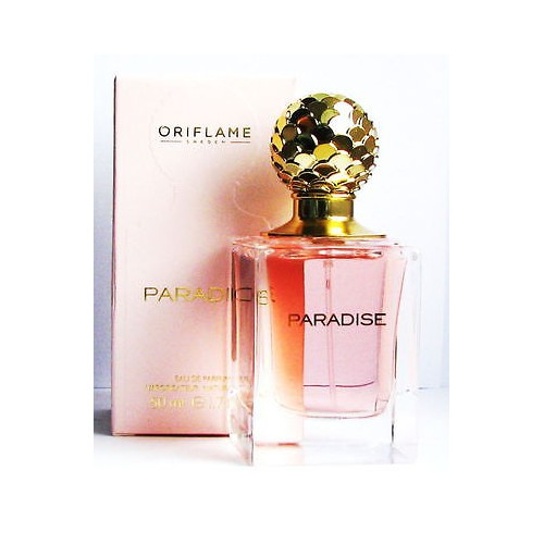 Nước hoa nữ Oriflame 23853 Paradise Eau de Parfum từ Thụy Điển
