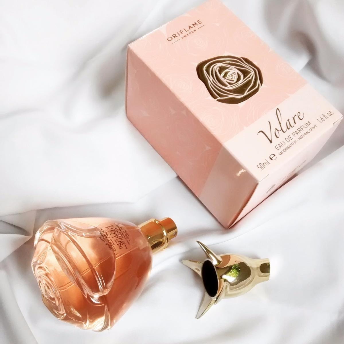 Nước hoa nữ Oriflame 30025 Volare Eau de Parfum từ Thụy Điển