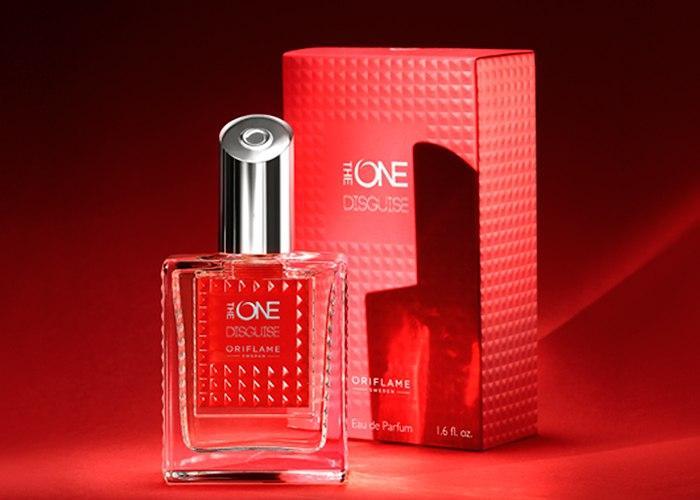 Nước hoa nữOriflame 33413 The One Disguise Eau de Parfum cá tính và ngọt ngào