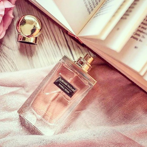 Nước hoa nữ Oriflame Sublime Nature 33418 hương thơm sang trọng vượt qua mọi giới hạn