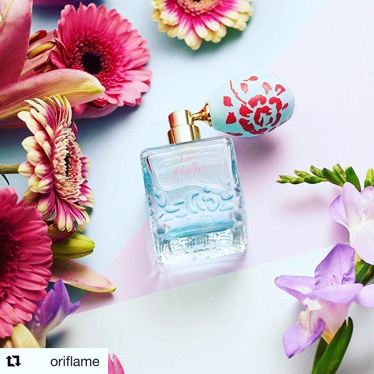 Nước hoa nữ Oriflame 33964 kiểu dáng cổ điển, cuốn hút