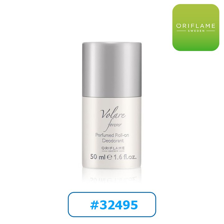 Thanh lăn khử mùi nữ Oriflame 32495 Volare Forever