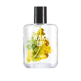 Nước hoa nữ Oriflame 37213 Wake Up Feel Good Eau de Toilette